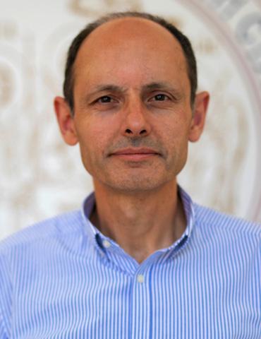 Ioannis Bekos