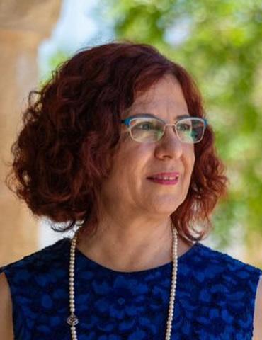 Olga Solomontos – Kountouri