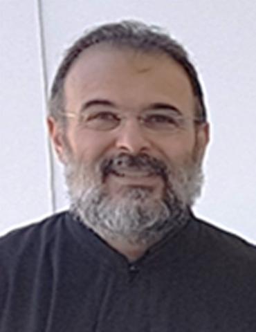 Πρωτ. Κυπριανός Κουντούρης