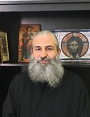 Αρχιμ. Γρηγόριος Ιωαννίδης