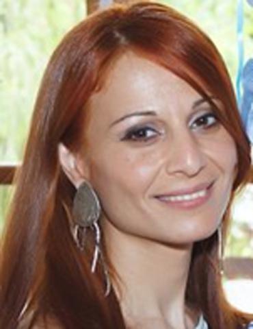 Μαρία Παύλου