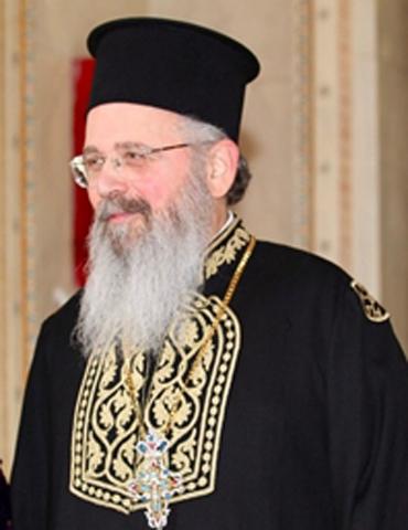 Aρχιμ. Νικόλαος Ιωαννίδης
