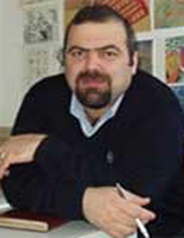 Μάριος Βρυωνίδης
