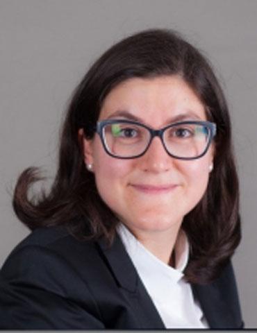 Christina Hadjiafxenti