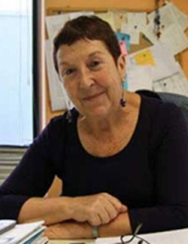 Dr. Angeliki Leondari