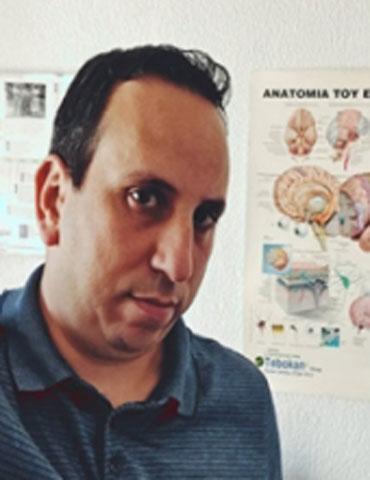 Konstantinos Tsagkaridis, MSc, PhD