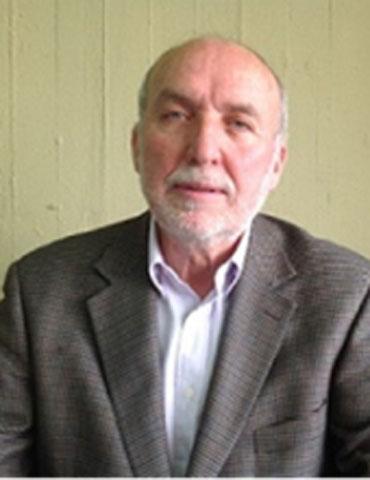 Elias G. Besevegis